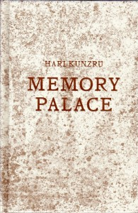 """Memory Palace"" by Hari Kunzru (V&A Publishing, 2013)"