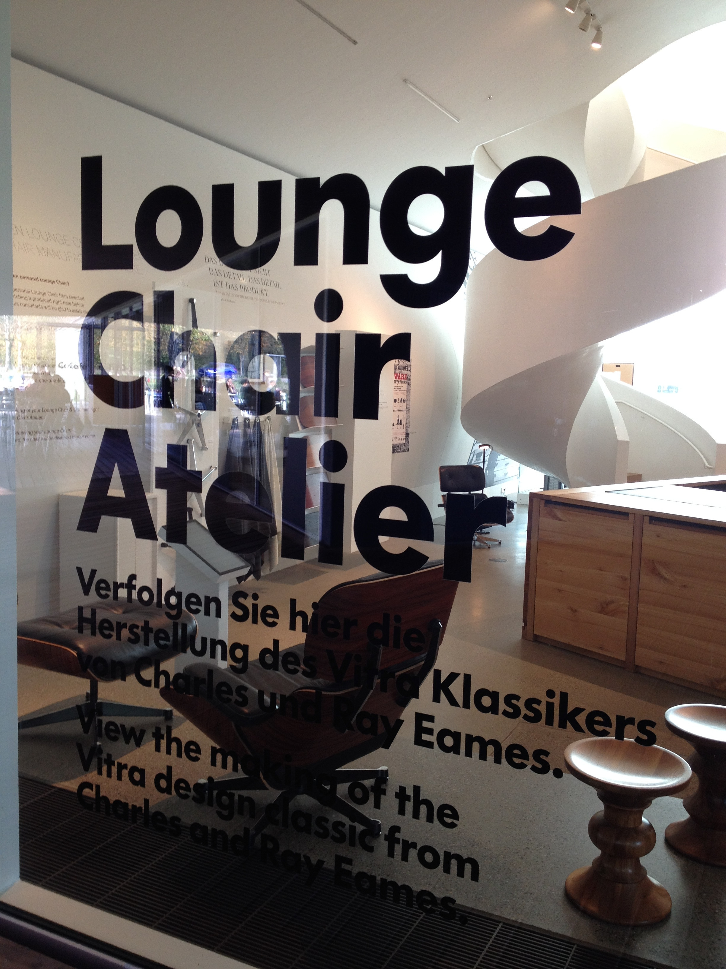 Poster vitra design museum - For A Concise Explanation Of Vitra S Role In The Furniture Industry Look To Gareth Williams The Furniture Machine Furniture Since 1990